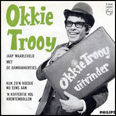 Okkie Trooy